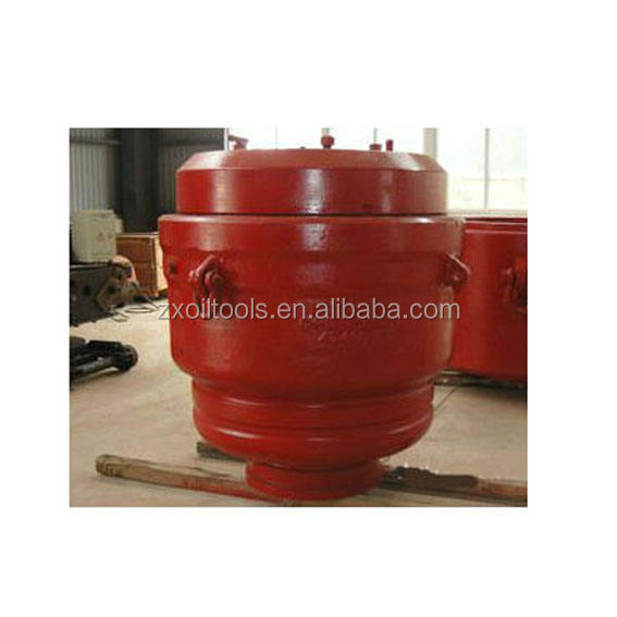 high quality wellhead products API blowout preventor/BOP for oil field