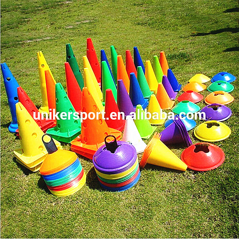 New design football training cones cones for football UK065