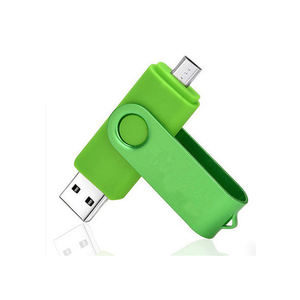 Wholesale 2020 usb flash drive 32gb 16gb otg usb stick, usb key with free samples for computer and for mobile phone