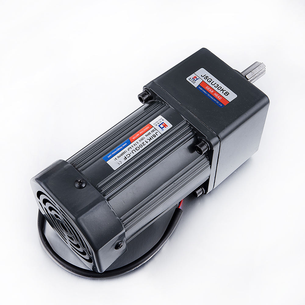 4RK40R-M 40W with Gearbox Single Phase AC 220v Brake Control Motor