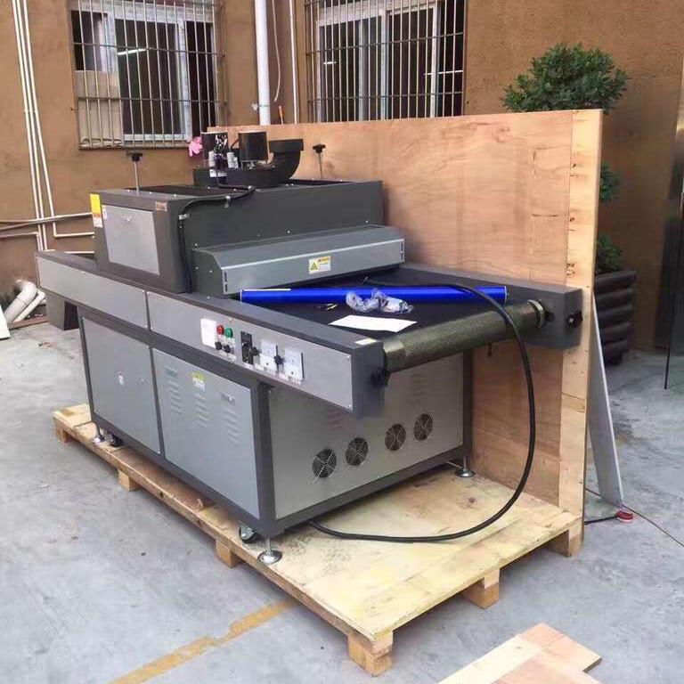 Fabricage uv droger curing machine uv oven
