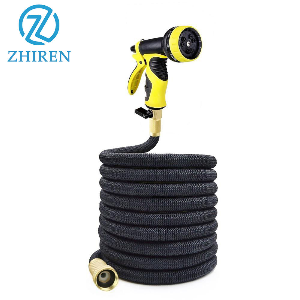 Get Your Own Design Garden Water Hose Pipe 50Ft Expandable Garden Hose Garden Hose Water