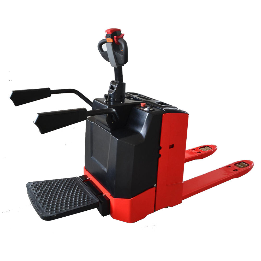 Small electric pallet jack how do you measure a dog for a carrier?