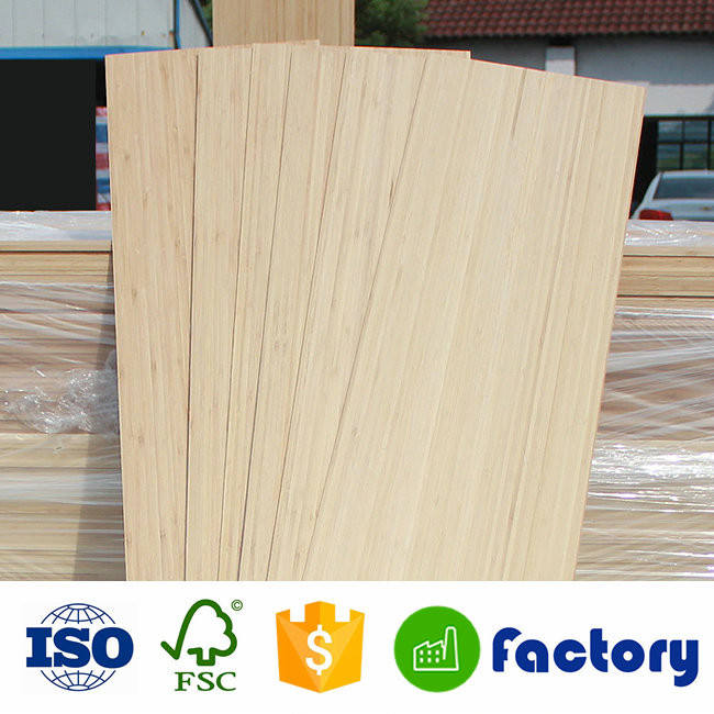 Factory Price 1.5mm Bamboo Skate Veneer and Longboards Veneers