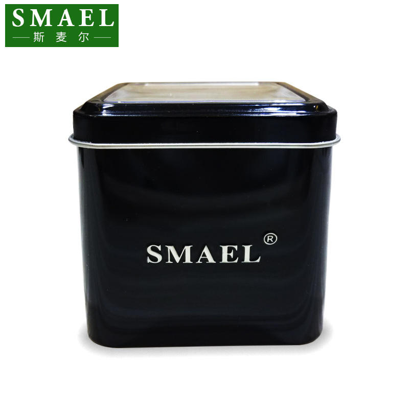 Watch Box For SMAEL Brand Watches Empty Wristwatches Boxes