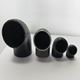 Steel Pipe Fittings A234 WPB 3'' SCH40 Carbon Steel 90 Degree Long Radius Elbow