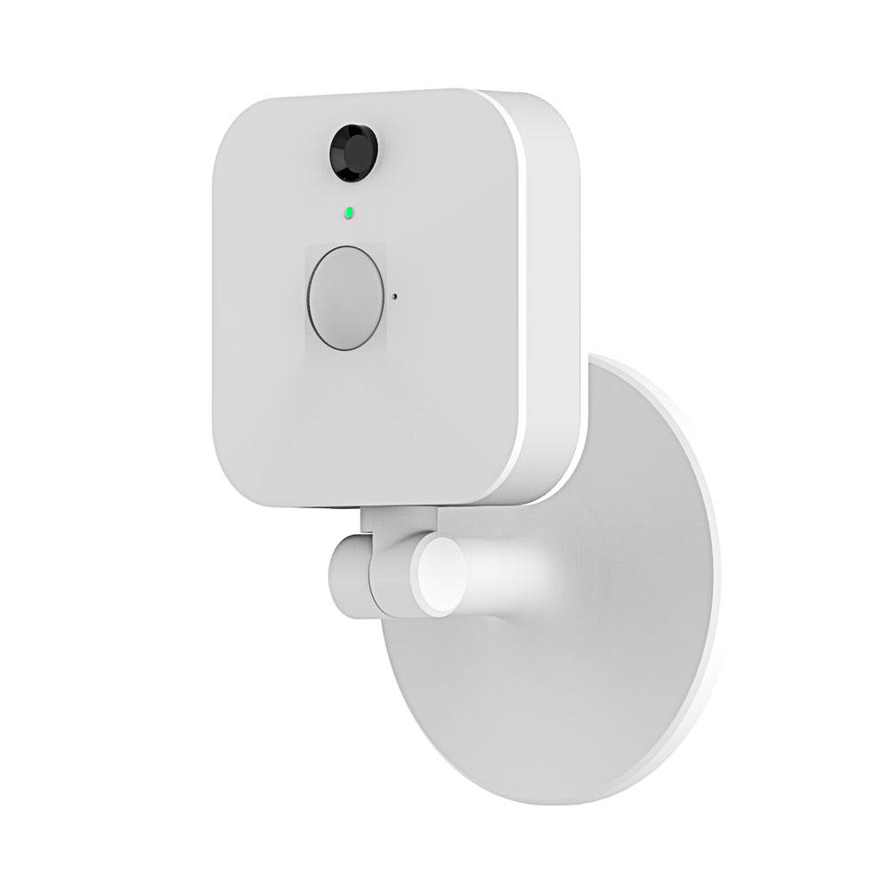 Wall Mount for Blink XT Camera Use The Strong Magnet to Mount The Camera onto Any Metallic Surface Without Tools or Wall Damage
