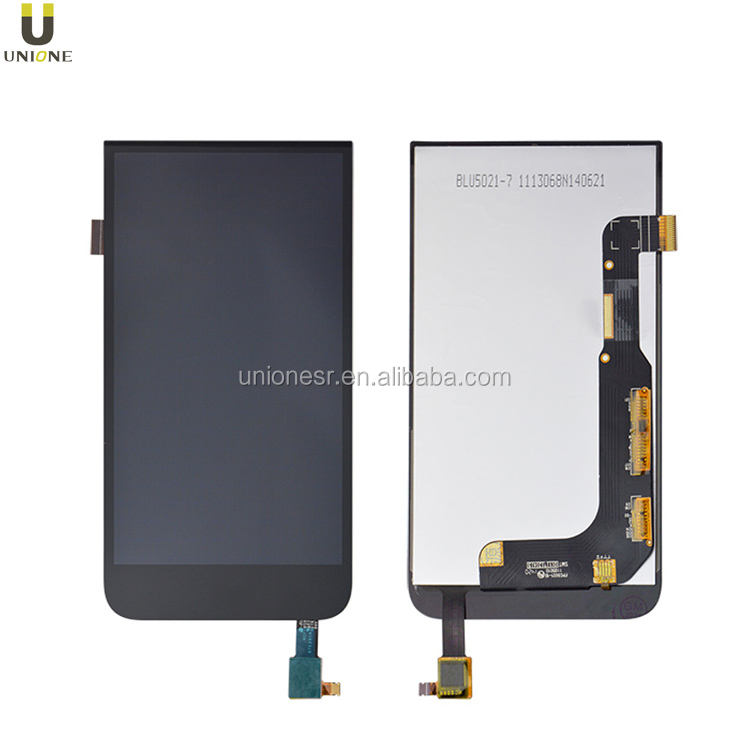 Mobile Phone Accessory For HTC Desire 616 Lcd Display And Touch Screen Digitizer