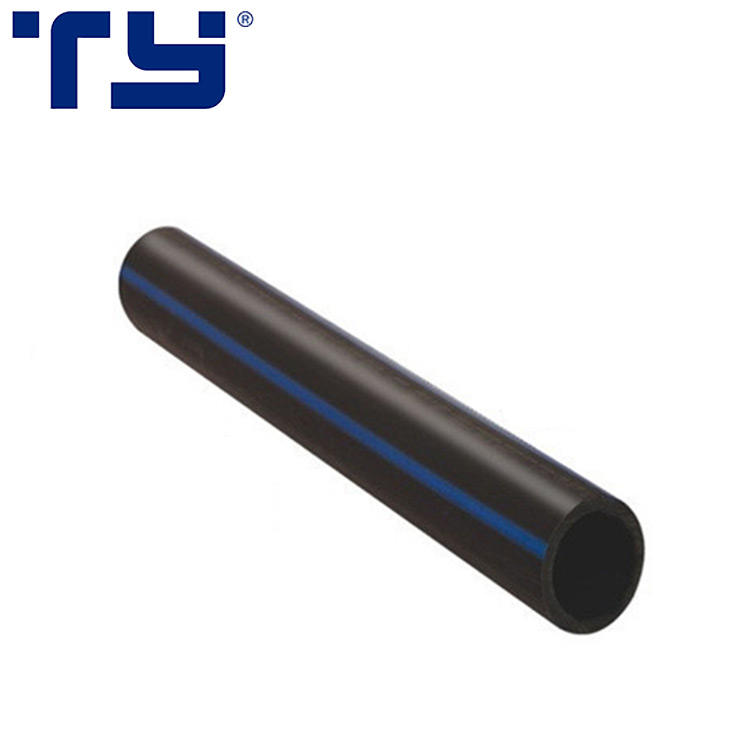 Large Diameter Tube Polyethylene Drainage Water Supply HDPE Pipe List