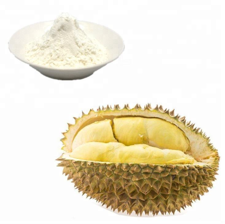 Superseptember Promotion Most Nutritious Freeze Dried Durian Powder Malaysia