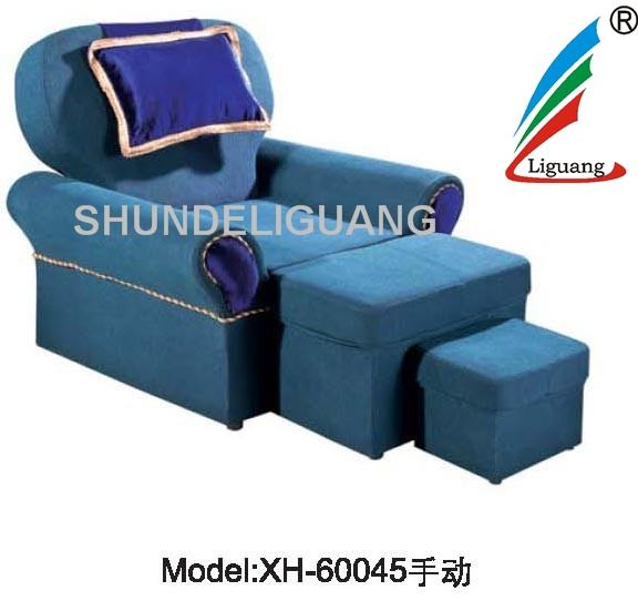 Cheap Pedicure Spa chair / Sofa massage chair / Footbath sofa