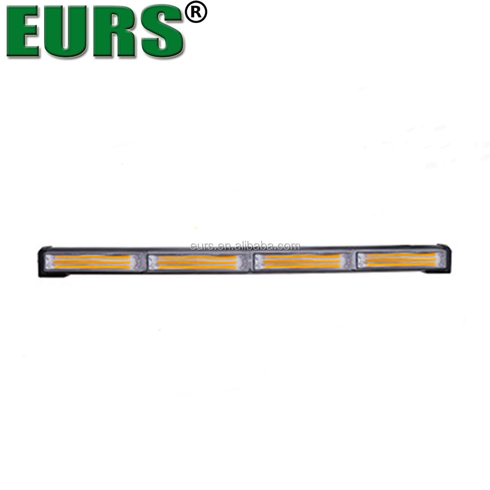 Feu <span class=keywords><strong>flash</strong></span> C032-4P bar, haute puissance, 15.84w, 12v 24v, 8000k, phare pour voiture