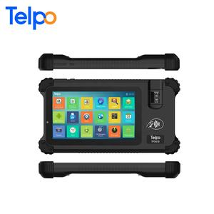 biometric warehouse management micro usb android 7 inch waterproof rugged tablet pc 3g