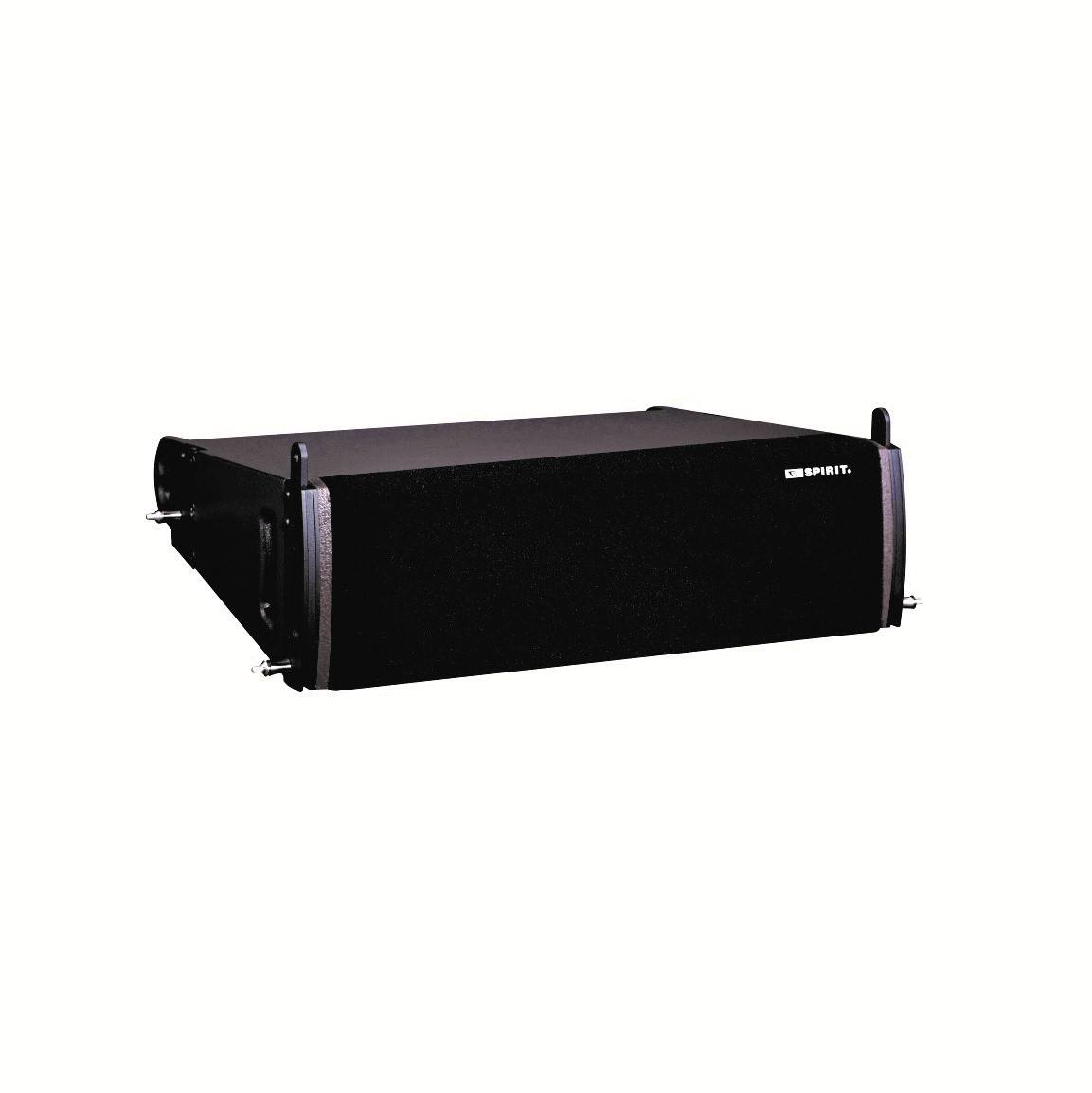 high output harga horn 5 inch mini compact line array system box