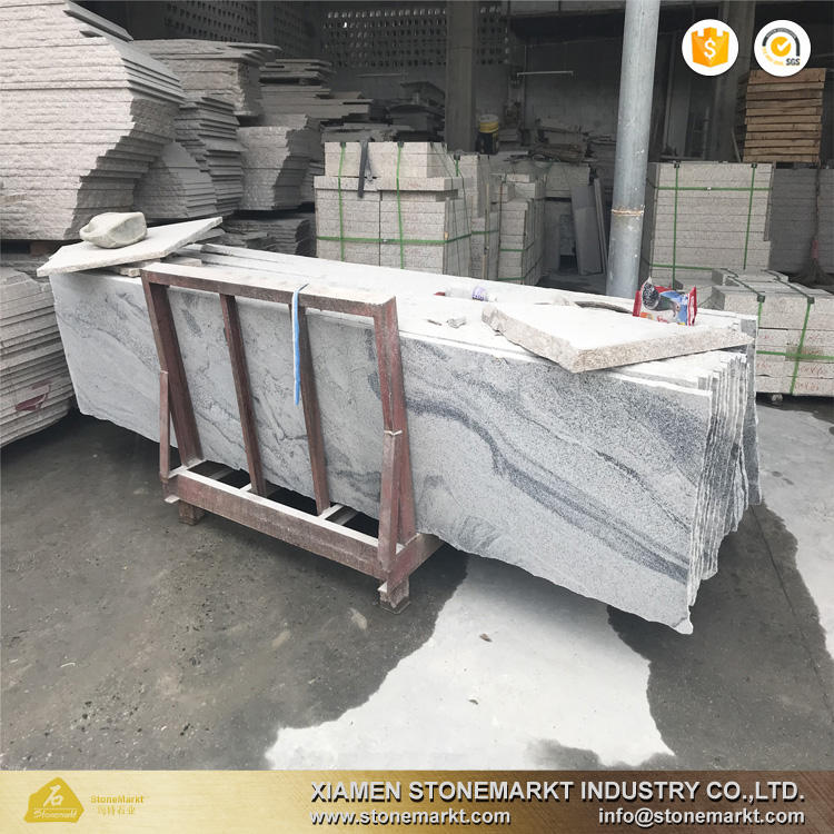 StoneMarkt new chinese Viscount white granite for wall cladding stone