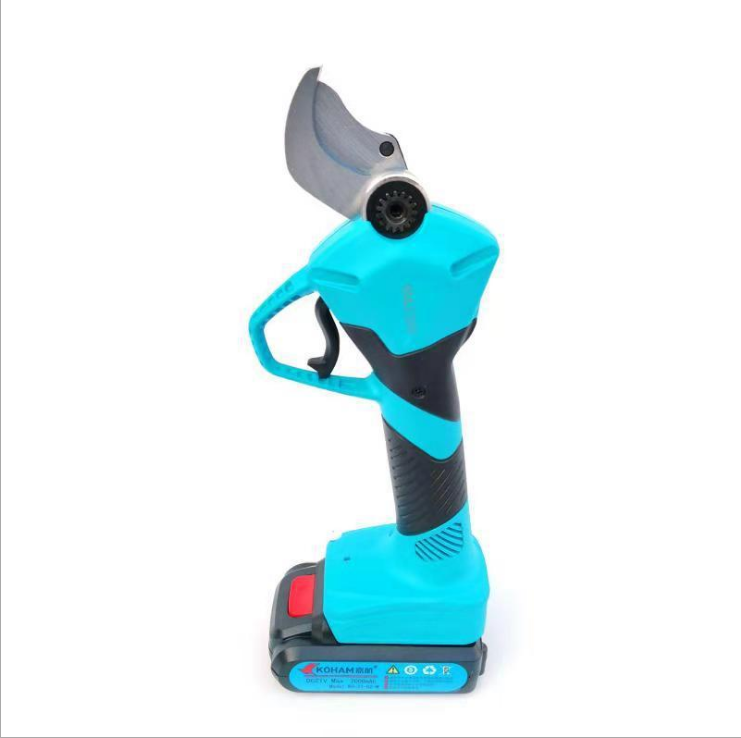 East Garden Tools 3.6V Electric Cordless And Edging Shear Machine Electric Pruning Shears 40Mm Garden Propp Scissor Trimming