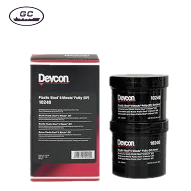 Devcon Plastic Steel Putty (A) 10110