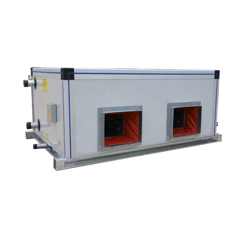 Customized cooling conditioner equipment ceiling mounted air handling unit prices