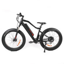 48V 1000W 26 inch 13Ah battery bafang motor fat tire bicycle e bike electric snow mountain bike