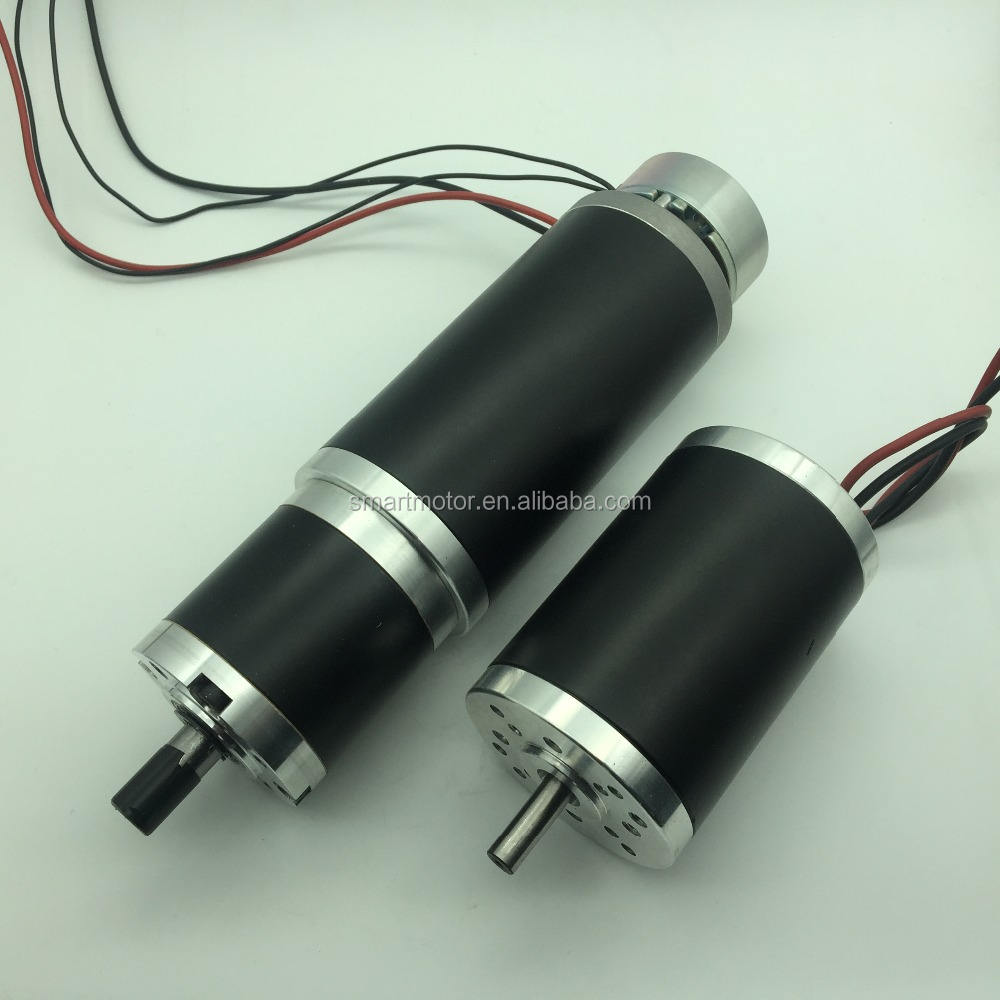 OD63mm Brushed Dc Motor equivalent to Gr63 ametek motor