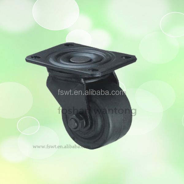 Colson Caster Low Profile Industrial Caster Wheel