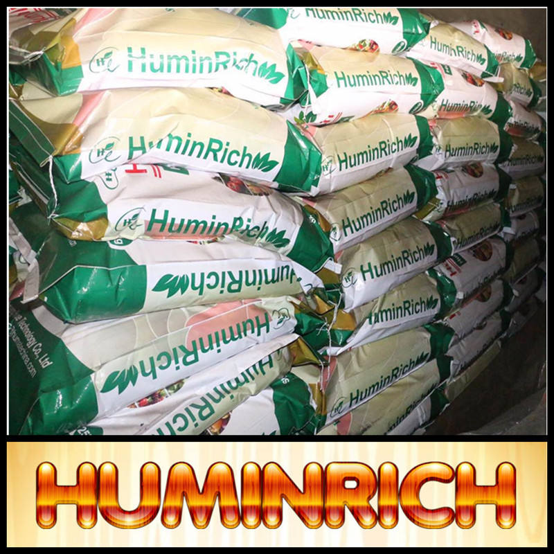 Huminrich Minimum Possible Price Huge Market Potassium Fulvate Biological Fertilizers Nano Fertilizers