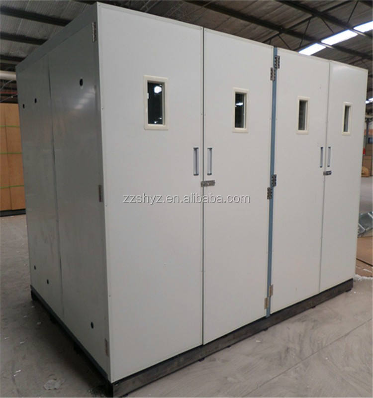 China Manufacturer Automatic Factory 10000 Egg Incubator For Sale