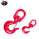 Swivel Hook Hook Manufacturers Rigging Hardware Chain Hoist Swivel Safety Hook With Latch