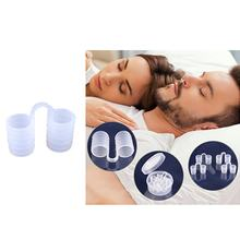 Sleep Aid Stop Snoring Solution Device Anti Snoring Nose Vents Solution Device Professional Nasal Dilator Anti Snore Device