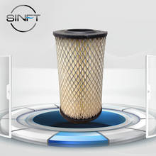 Sinft Filter Replacement for Roberts Gordon 90707000
