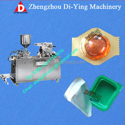 Full Automatic Honey Blister Packing Machine Or gummy Candy Packing Machine/Candy High Speed Blister Packing Machine