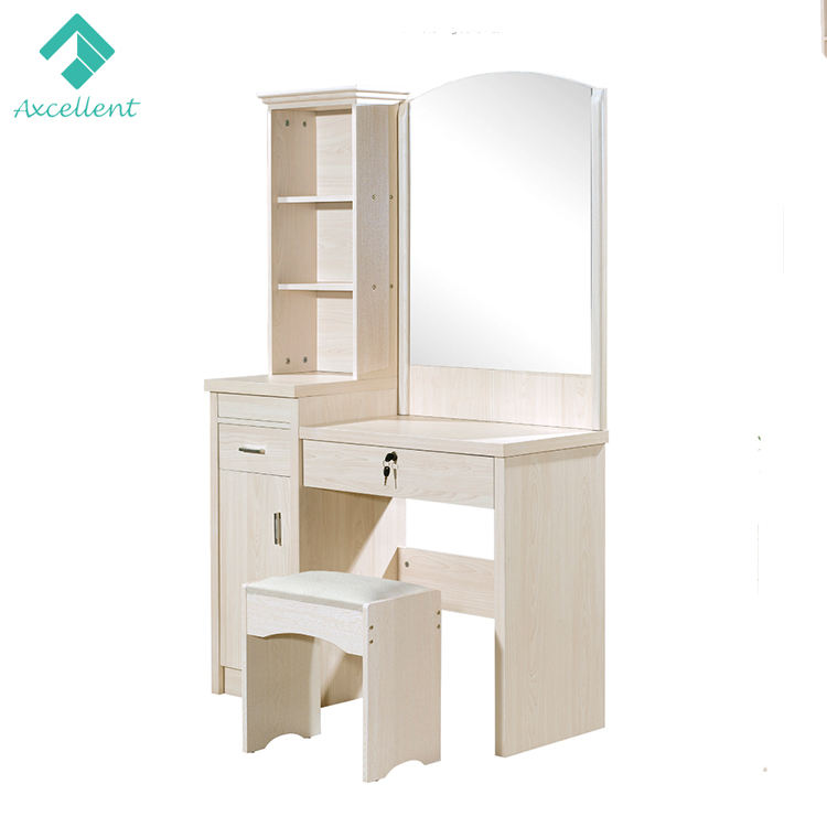 Factory direct sale cheap price laminated dressers