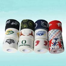 New cotton custom printed sports adhesive tape