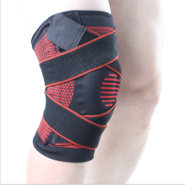 Add to CompareShare Wholesale Neoprene Compression padded knee sleeve
