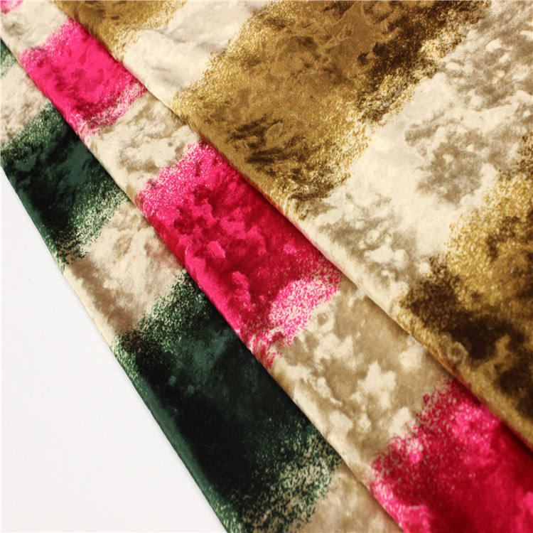 100 polyester Italian silk fabric for sale for curtains/New fashion Italian silk fabric made in china