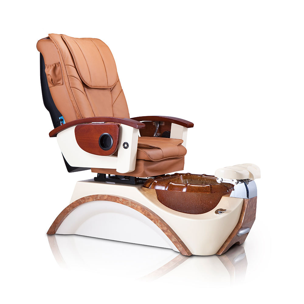 Popular Nail Salon Furniture Foot Spa Chair Pedicure / Nail Chair Spa Pedicure Chair for sale