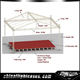 aluminum stage concert roof truss rigging structure for stage