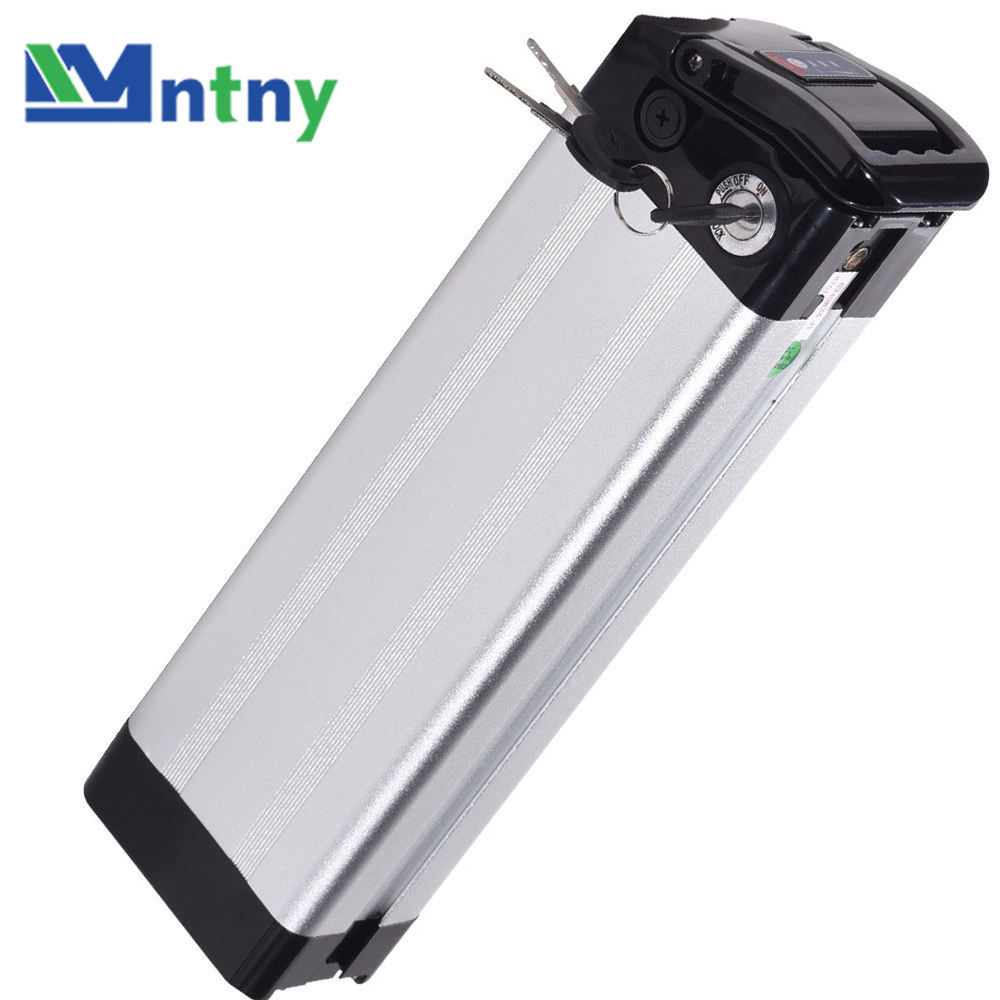 CNNTNY 36v 10.4ah Li-ion E-Bike Battery Pack for 20 Inch 350W Folding Electric Bike Electric Bicycle