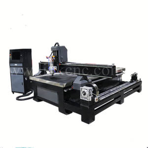 Factory supply cnc router engraving machine cnc 1325 1530 2030/cnc router 4 axis/cnc router machine price