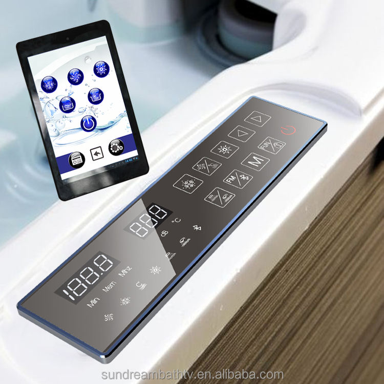H180 Massage Bathtub Spa Control Board