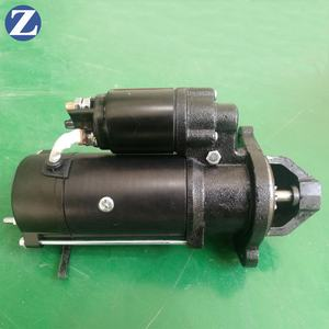 3 years warranty starter motor for JCB 32009452 320/09035 AZF4576 AZF4181 IS1105