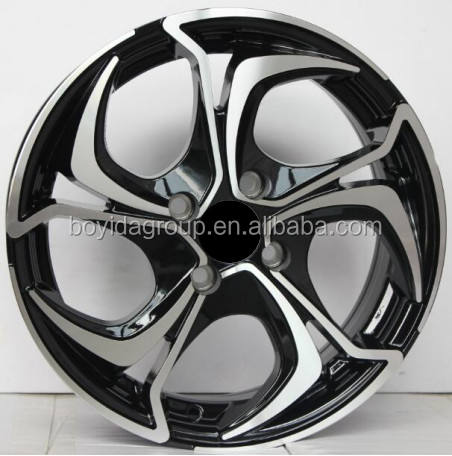 new product wheel rims /wheels rims hot selling