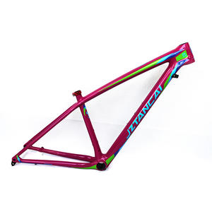 2018 OEM Chinese 48-52 cm taiwan fiets frame uit China