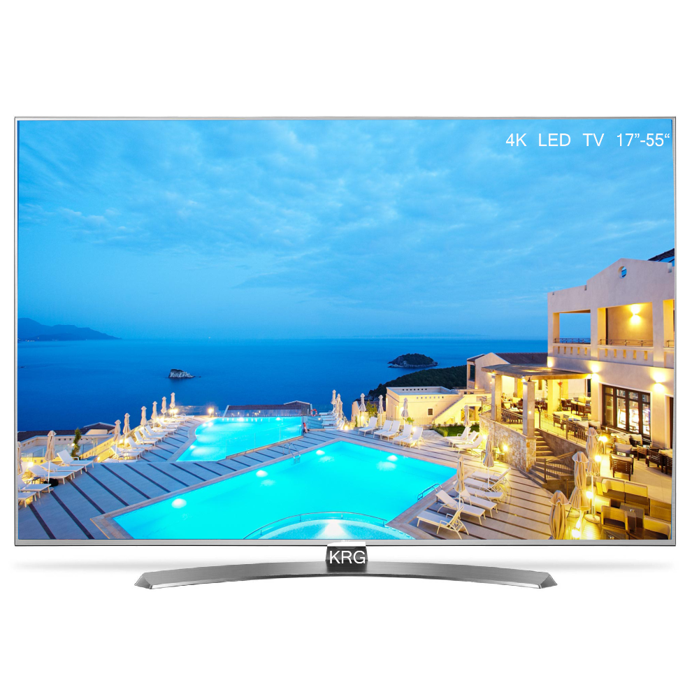 34 40 55 65 75 80 85 100 inch ultra HD FHD 4K smart LCD LED OLED TV