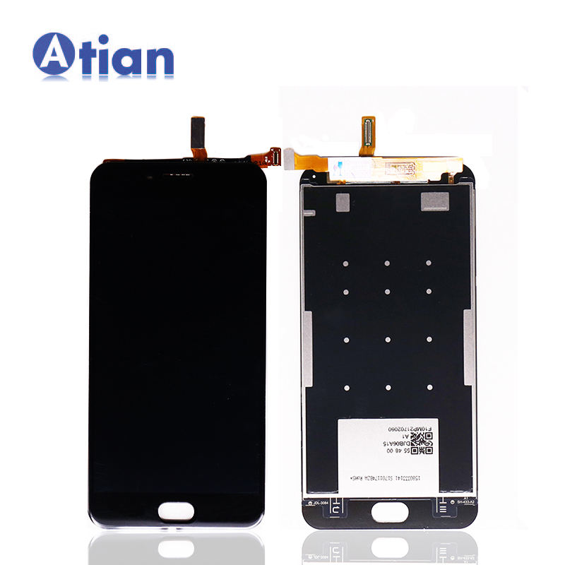 Lcd Display For Vivo V3 V5 V7 V9 Screen Lcd Digitizer Replacement Parts For Vivo V3 Max V5 Lite V15 Pro Touch Screen Lcd