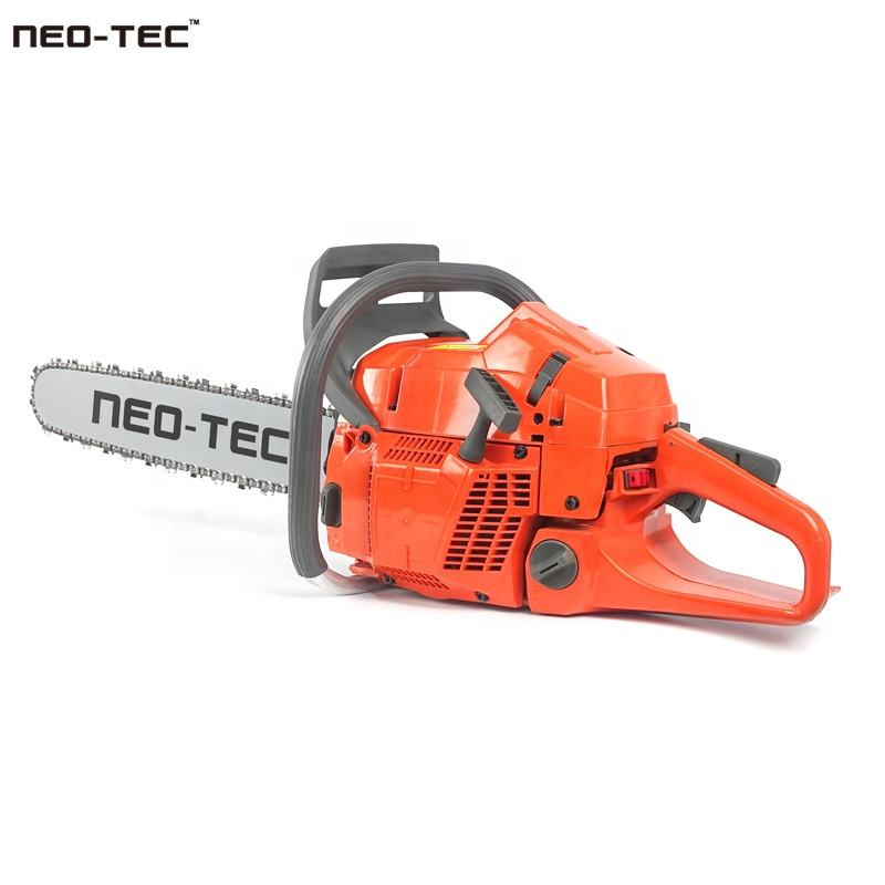 Neo-tec petrol 65cc gasoline Chainsaw H365 fit for aftermarket hus 365 chainsaw, hus 365