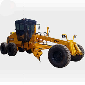 Original luoyang YTO PY165C-2 motor grader for sale