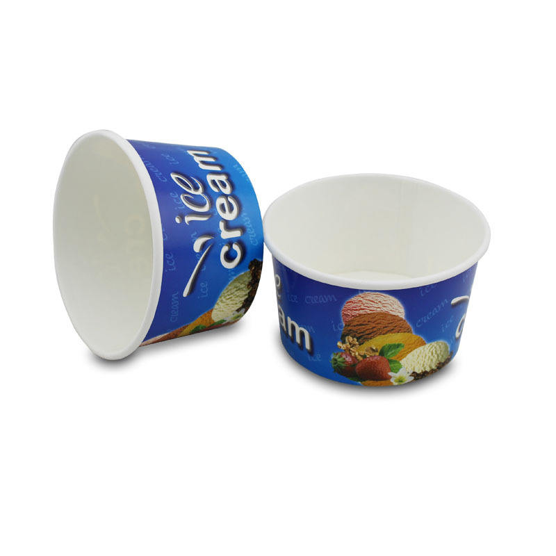 Ice cream cup forming/making machine manufacturer