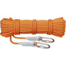 Wholesale Factory Price Fireman 12.5 mm Fire Safety Rope