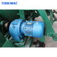 Electric Concrete Mixer Electric Concrete Mixers JZC350-EWR Electric Motor Concrete Mixer Prices